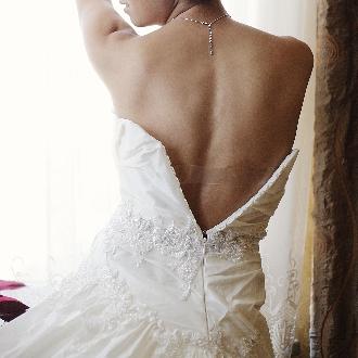 セクシー・キャバ嬢系のドレス