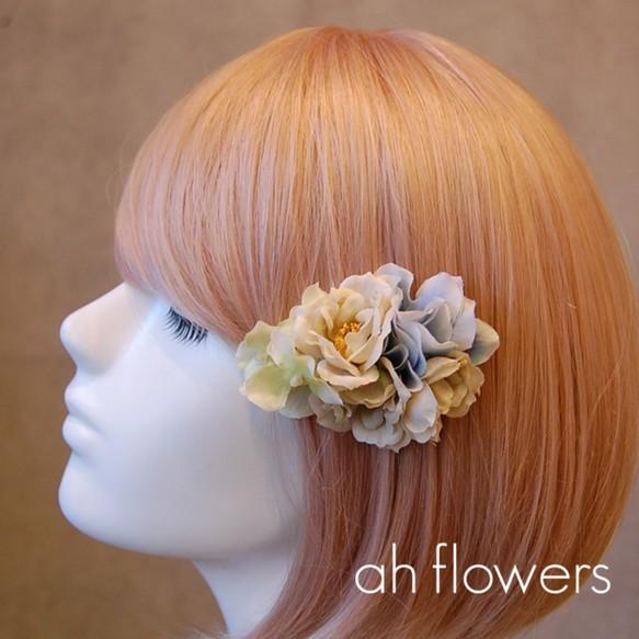 4.お花は花嫁さんのためのものです!