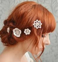 もう結婚式で悩まない♡ショートヘアのお呼ばれアレンジ