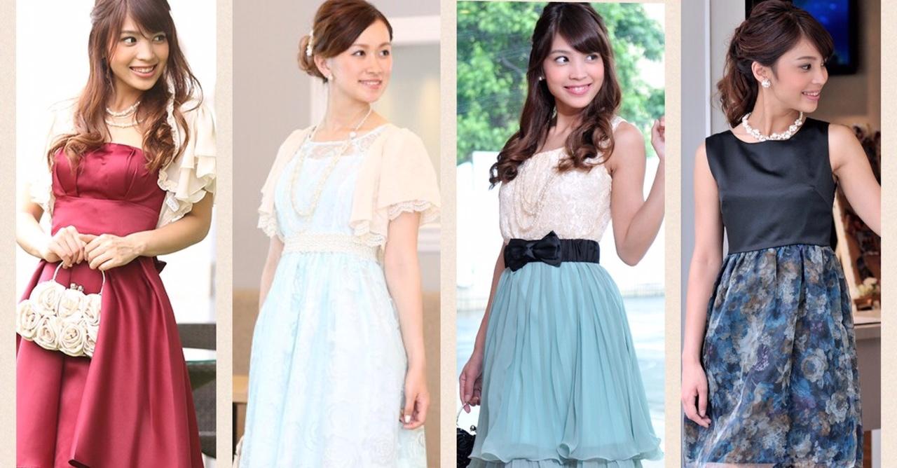 ドレスもいろいろな流行りがあって、どれにしていいか悩むなあ〜、、でも可愛さは絶対欲しいし、周りよりも1ランクおしゃれが良い!<br /> そんなご希望をお持ちの20代前半の方におすすめな、ドレス選びの方法をご紹介します♡