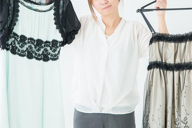 結婚式のお呼ばれドレス・ワンピースの服装マナーとは?!